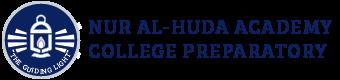 Nur Al-Huda Academy College Preparatory logo